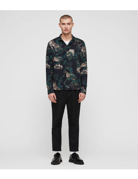 Thicket Shirt by Allsaints