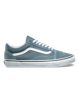 Old Skool Shoes by Vans