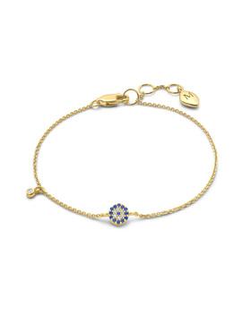 Evil Eye Amulet Bracelet by Missoma