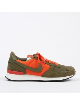 Air Vortex Shoe   Team Orange/Medium Olive by Nike