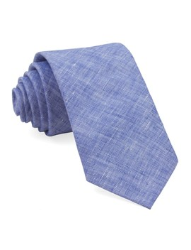South End Solid Tie by The Tie Bar
