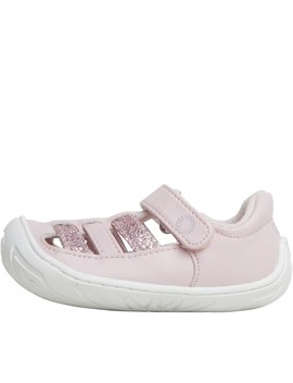 Ugg Infant Girls Santore Sparkles Shoes Seashell Pink by Ugg