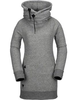 Volcom   Tower Pullover Fleece Jacket   Women's by Rei