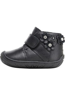 Ugg Toddler Girls Jorgen Petal Boots Black by Ugg
