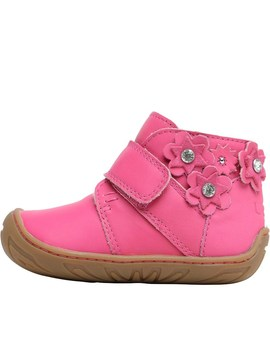 Ugg Toddler Girls Jorgen Petal Boots Pink Azalea by Ugg