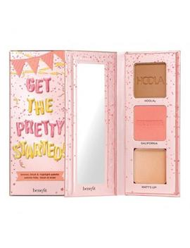 Get The Pretty Started   Palette (Xmas Edition) by Sephora