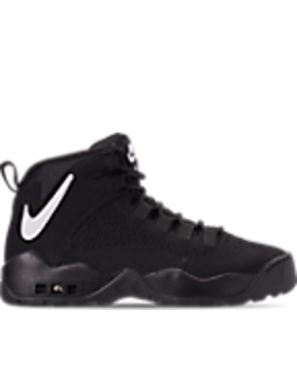 Men's Nike Air Darwin Basketball Shoes by Nike