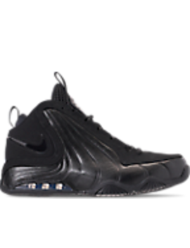 Men's Nike Air Max Wavy Basketball Shoes by Nike