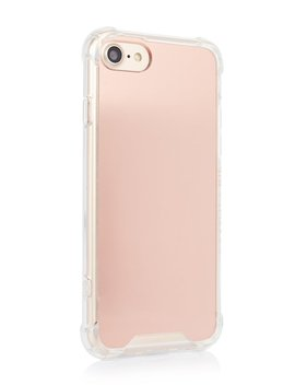 Rose Gold Mirror Case by Skinnydip