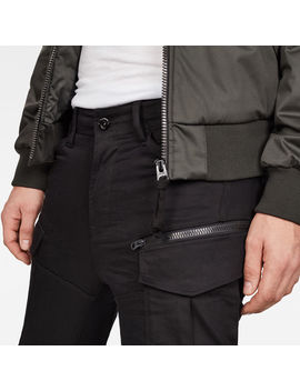 Rovic Zip 3 D Skinny Jeans by G Star