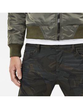 Motac 1 Deconstructed 3 D Slim Pants by G Star