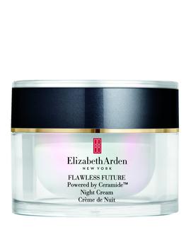 Flawless Future Powered By Ceramide Night Cream 50ml / 1.7 Fl.Oz. by Elizabeth Arden