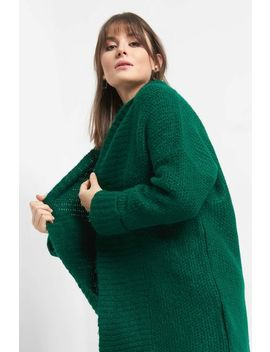 Cardigan Oversize by Orsay