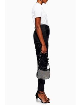 Cher Link Shoulder Bag by Topshop