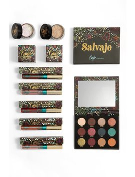 Becky G Collection by Colourpop