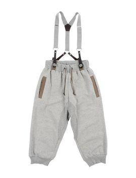 Casual Trouser by Met