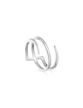 Claw Lacuna Ring by Missoma