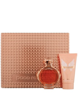 Eau De Parfum Spray 50ml &Amp; Body Lotion 75ml by Paco Rabanne