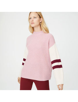 Cerena Cashmere Sweater by Club Monaco