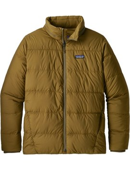 Patagonia   Silent Down Jacket   Men's by Patagonia