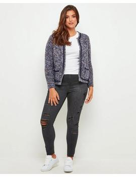 Joe Browns Totally Sophisticated Cardigan by Simply Be
