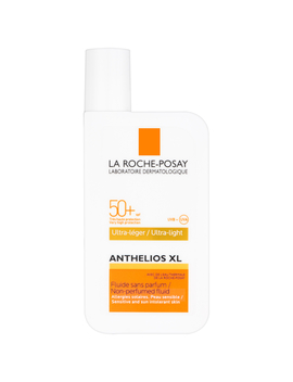 Ultra Light Fluid For Normal/Combination Skin Spf50+ 50ml by La Roche Posay