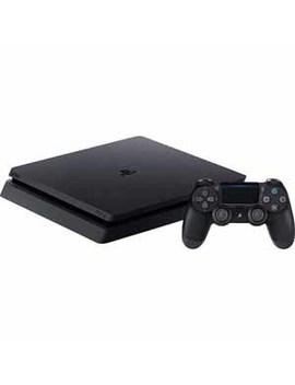 Sony   Play Station® 4 Slim 1 Tb Console   Black by Sony