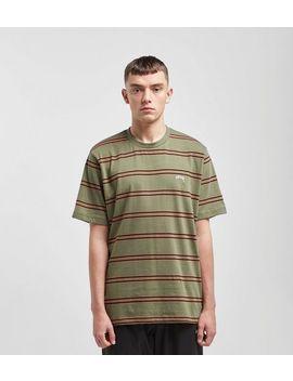 Stussy Double Stripe T Shirt by Stussy