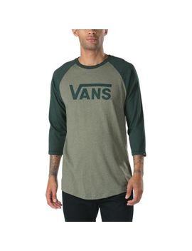 Vans Classic Raglan by Vans