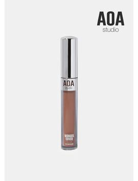 Aoa Wonder Cover Concealer   Warm Sand by Shop Aoa