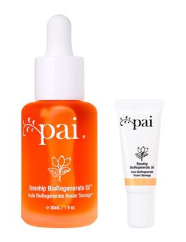 Rosehip Bio Regenerate Oil Home & Away by Pai Skincare