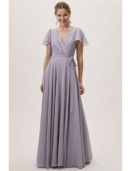 Oralee Dress by Bhldn
