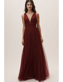 Sarita Dress by Bhldn