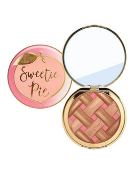 Sweetie Pie Radiant Matte Bronzer by Too Faced