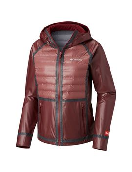 Women's Out Dry™ Rogue Reversible Jacket—Plus Size by Columbia Sportswear