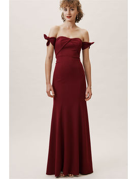 Delilah Dress by Bhldn