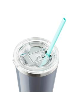 Hot Sips Reusable Straws Pkg by Container Store