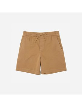 """The Midweight Drawstring 7"""" Short by Everlane"""
