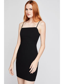 Sleeveless Cami Cocktail Dress by Bcbgeneration