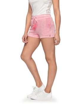 Cozy Chill Sweat Shorts by Roxy