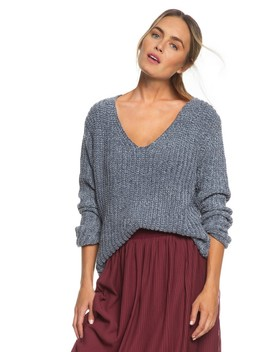 Padang Paradise Chenille Sweater by Roxy