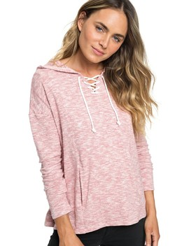 Discovery Arcade Hoodie by Roxy