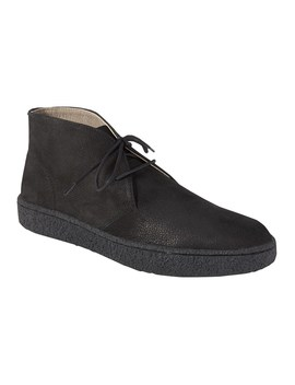 Donnel Crepe Sole Chukka Boot by Banana Repbulic