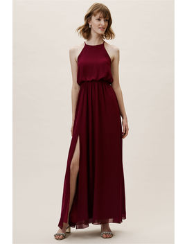 Cayenne Dress by Bhldn