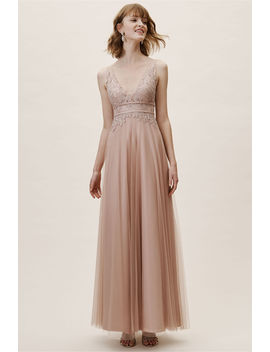 Venosa Dress by Bhldn