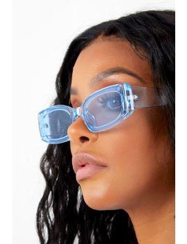 Barbie Dreamz Sunglasses   Blue by Sorella