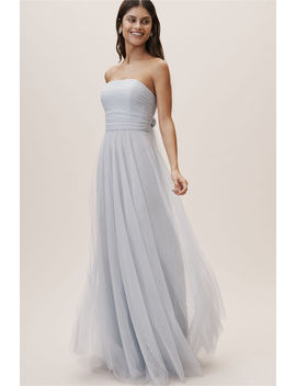 Ryder Dress by Bhldn