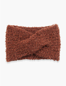 Boucle Headband by Lucky Brand