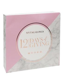 Mytagalongs Advent Calendar by Well