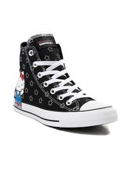 Converse Chuck Taylor All Star Hi Hello Kitty® Stars Sneaker by Converse